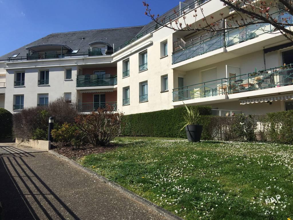 Vente Appartement Saint-Cyr-Sur-Loire (37540) 82m² 270.000€