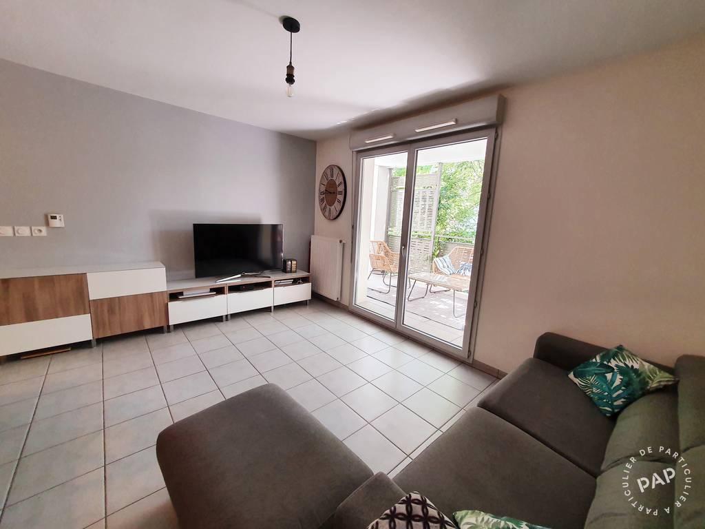 Vente appartement 3 pièces Saint-Priest (69800)