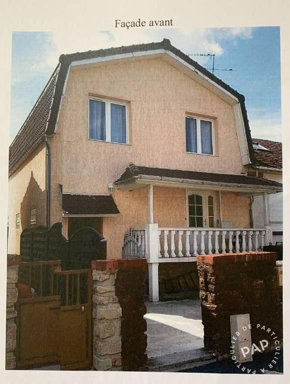 Vente Maison Romilly-Sur-Seine (10100) 270m² 250.000€
