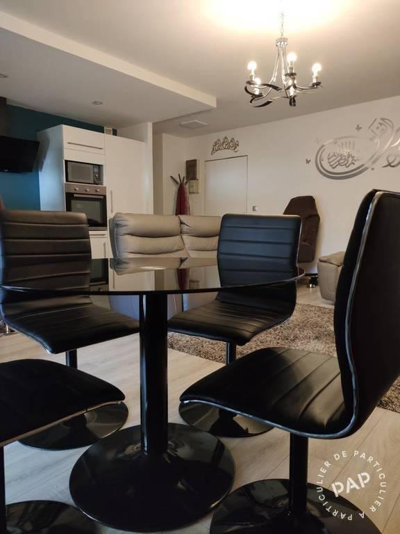 Vente Appartement Nancy (54000)  155.000€