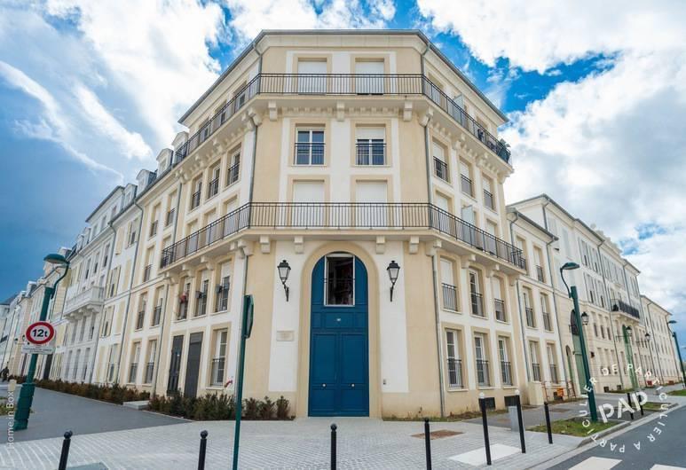 Vente Appartement Serris (77700) 79m² 379.000€