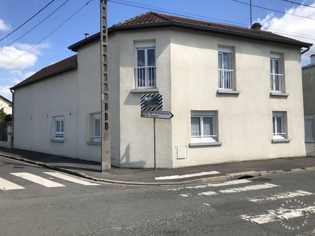 Vente maison 7 pièces Villepinte (93420)