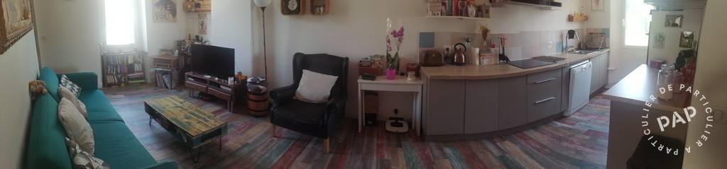 Vente Appartement Marseille 11E (13011) 42m² 138.000€
