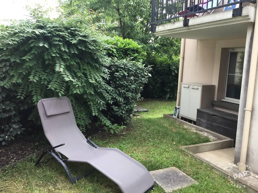 Vente Appartement Vaires-Sur-Marne (77360) 67m² 275.000€