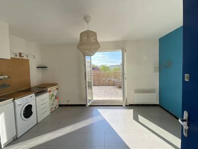 Vente appartement 3pièces 45m² Saint-Ouen (93400) - 402.000€