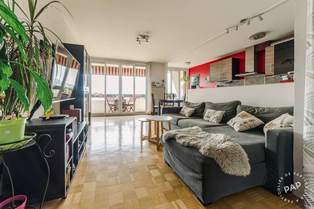 Vente appartement 3 pièces Marseille 12e