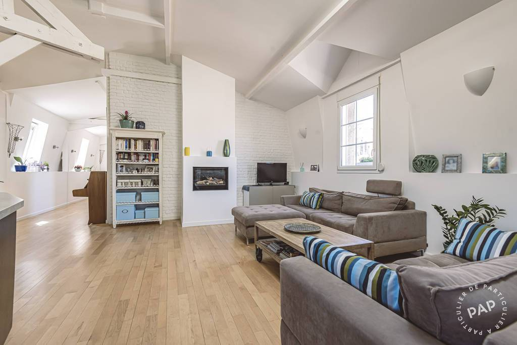 Vente Appartement Reims (51100) 137m² 498.000€