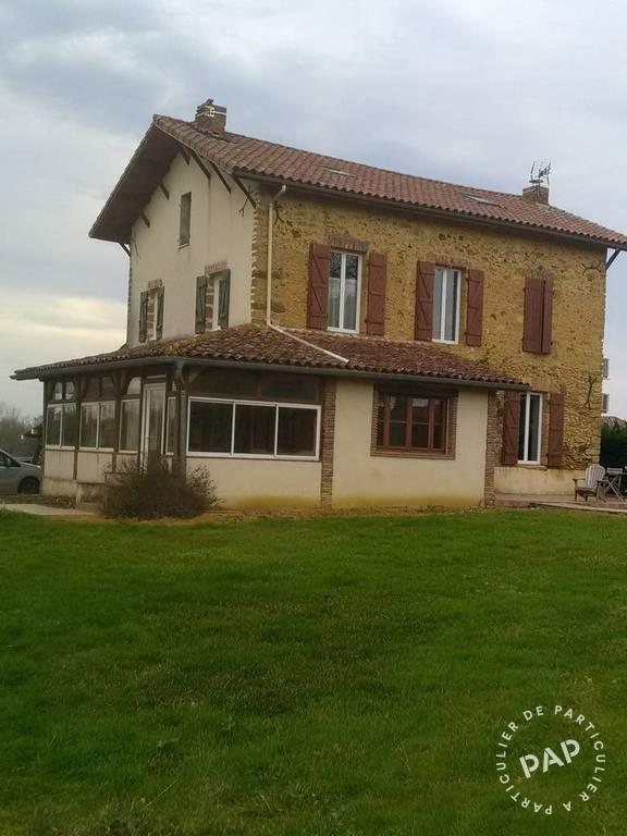 Vente Maison Le Houga (32460) 210m² 420.000€