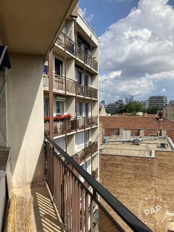 Location Appartement Nanterre (92000) 71m² 1.360€