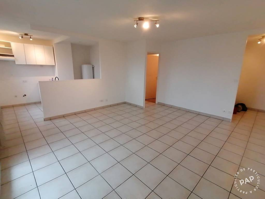 Vente appartement 3 pièces Rumilly (74150)