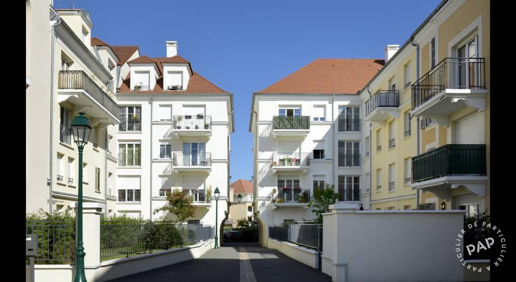 Location Appartement Wissous (91320) 42m² 1.010€