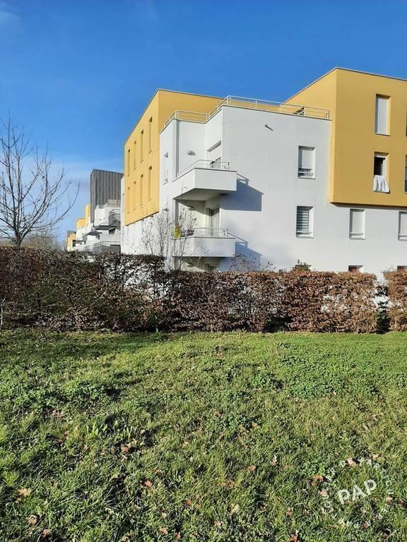 Vente Appartement Avrillé (49240) 65m² 170.000€