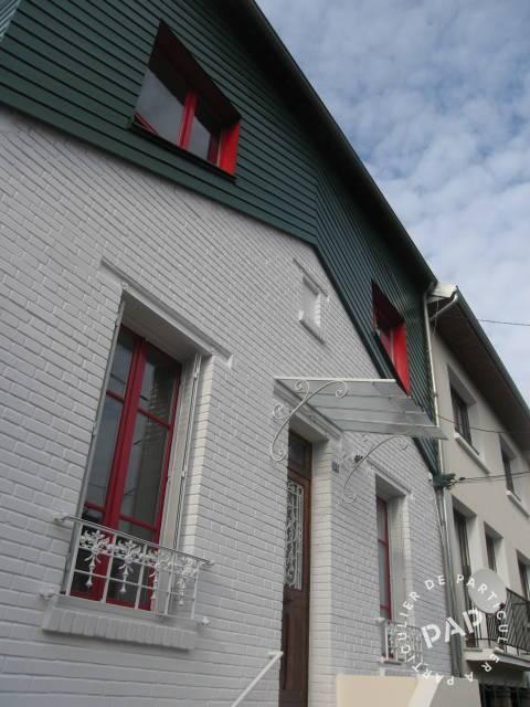Location maison 4 pièces Meudon (92190)