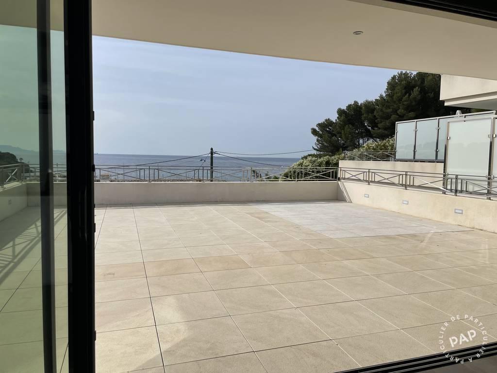 Vente Appartement Carry-Le-Rouet (13620) 120m² 1.590.000€