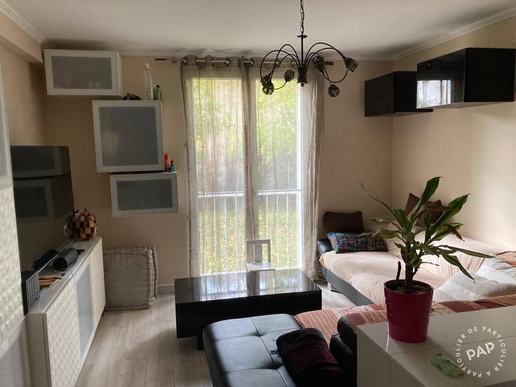 Vente Appartement Drancy (93700) 55m² 180.000€