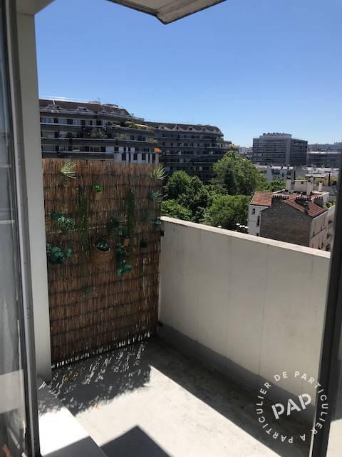 Location Appartement Paris 15E (75015) 43m² 1.380€