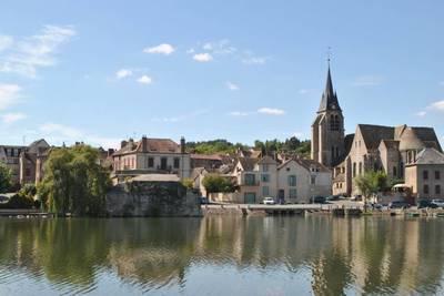 Pont-Sur-Yonne (89140)
