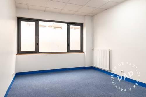 Location Bureaux et locaux professionnels Paris 15E (75015) 14m² 850€