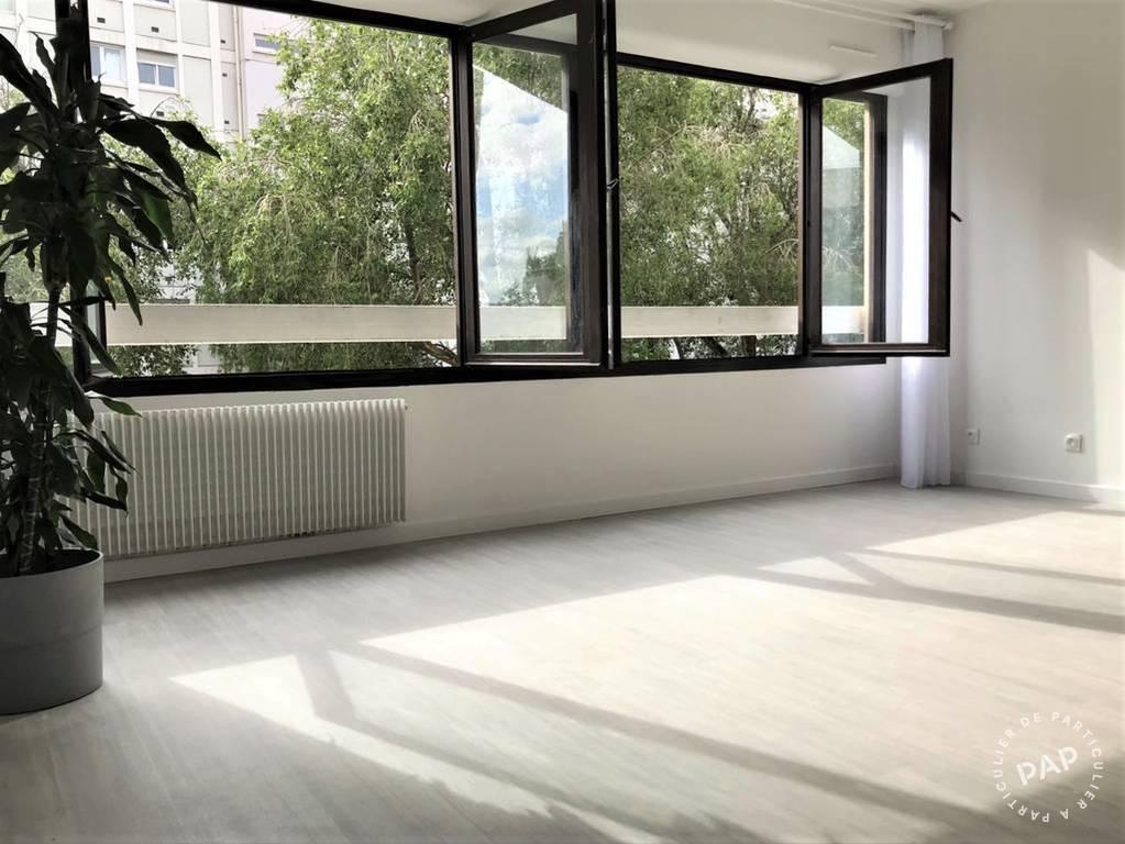 Vente Appartement Paris 19E (75019) 31m² 335.000€