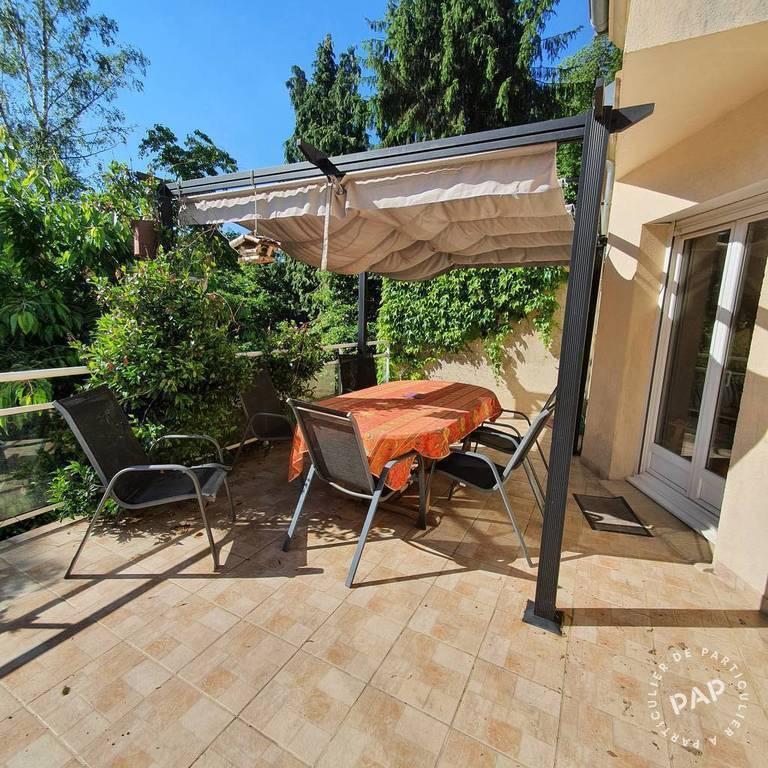 Vente Maison Gometz-Le-Châtel (91940) 189m² 580.000€
