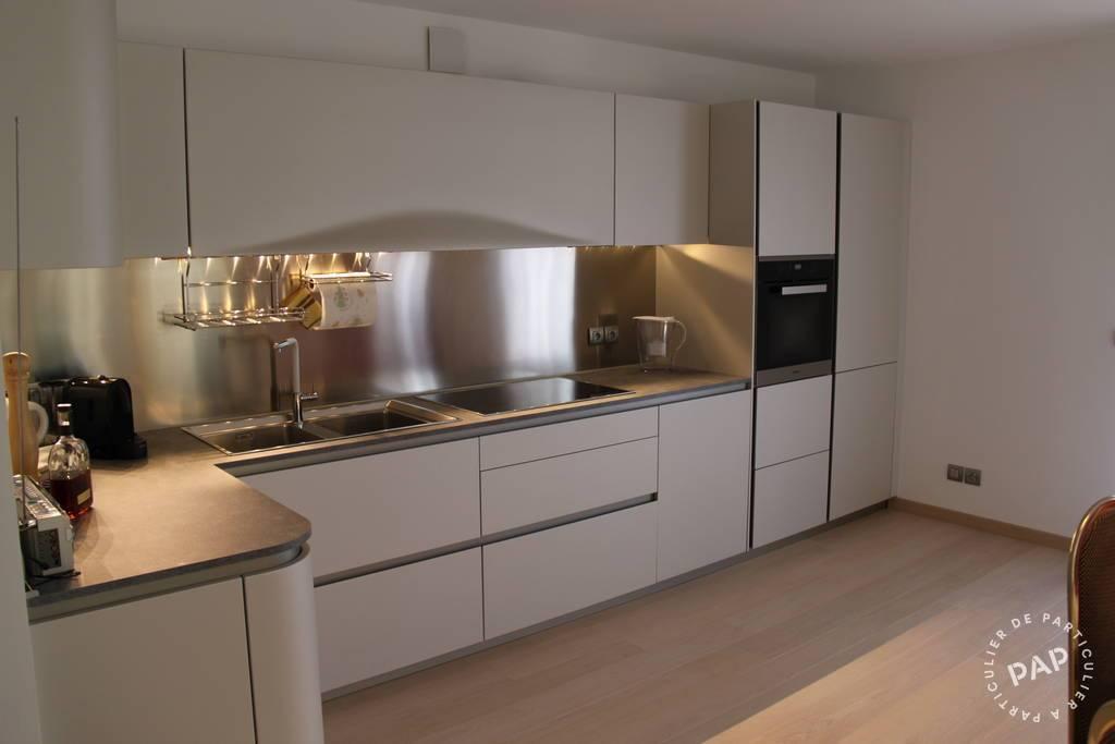 Vente Appartement Divonne-Les-Bains (01220) 77m² 565.000€