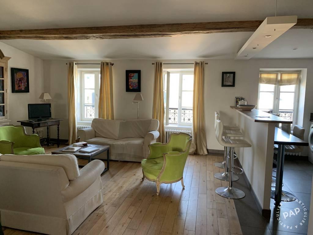 Vente Appartement Saint-Germain-En-Laye 88m² 899.000€