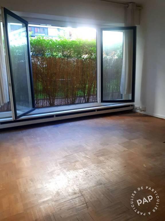 Vente Appartement Paris 20E (75020) 29m² 275.000€