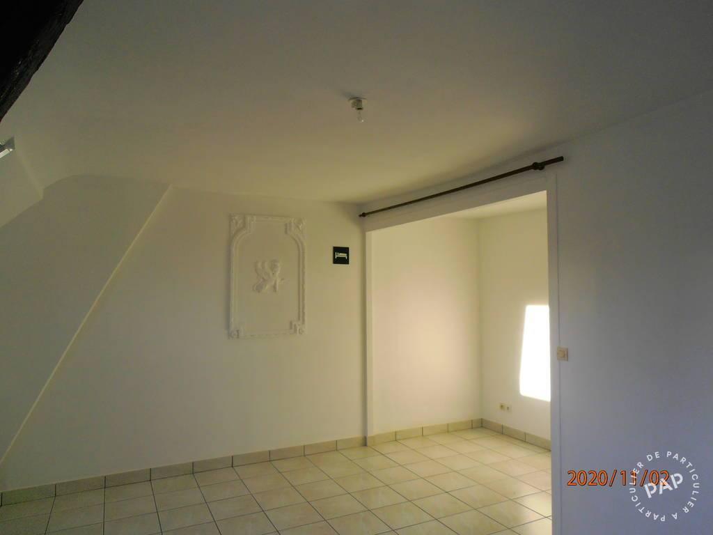 Location Appartement Corbeil-Essonnes 32m² 665€