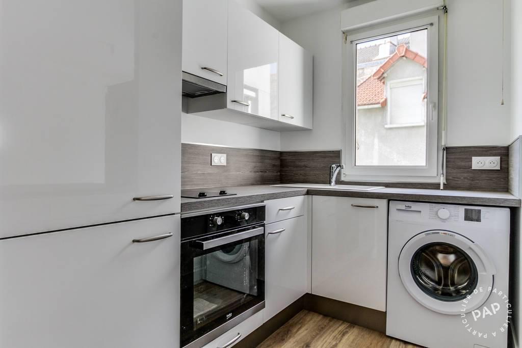 Vente Appartement Fontenay-Aux-Roses 45m² 245.000€