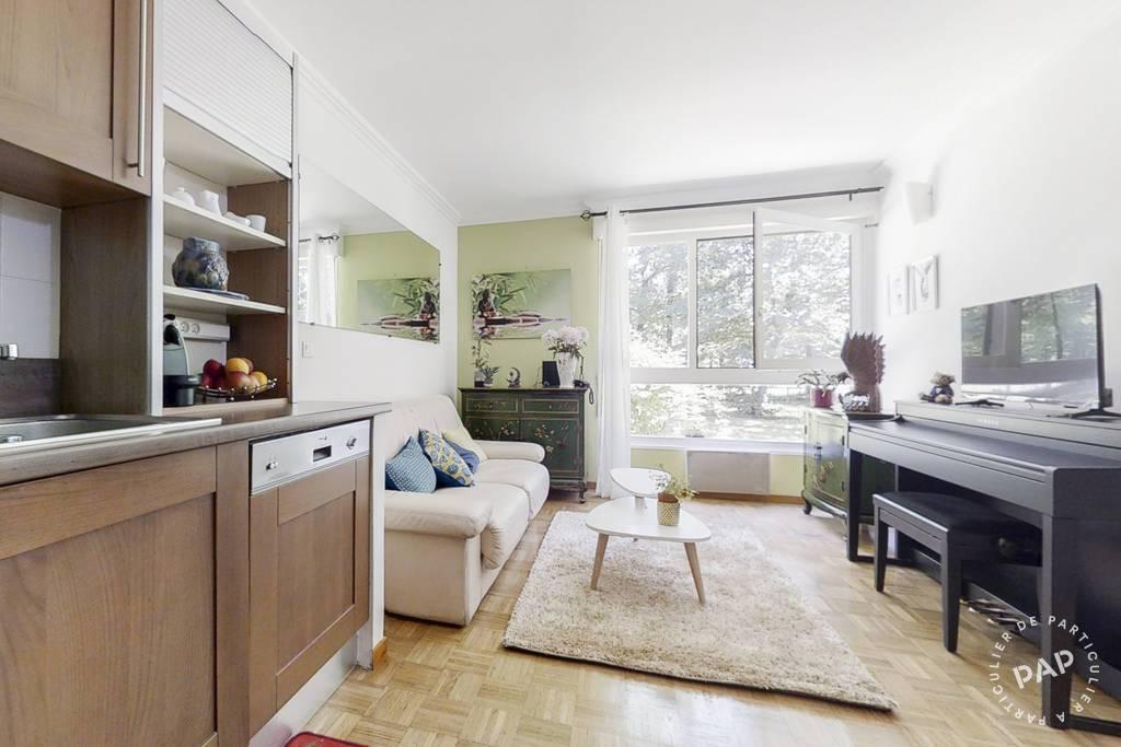 Vente Appartement Gouvieux (60270) 34m² 175.000€