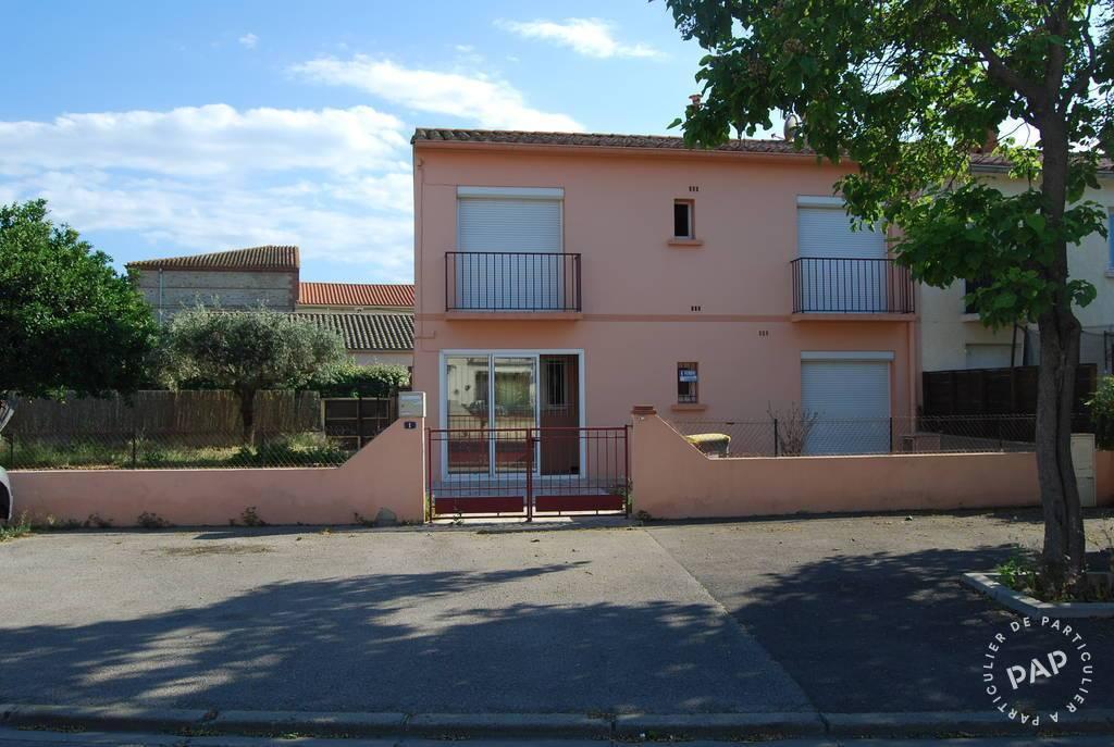Vente Maison Bages (66670) 110m² 240.000€