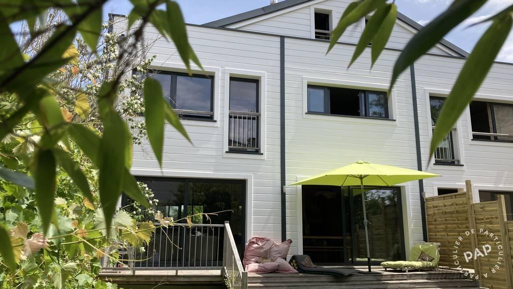 Vente Appartement Joinville-Le-Pont (94340) 130m² 840.000€