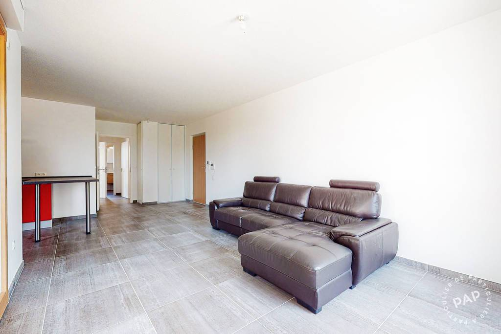 Vente Appartement Strasbourg (67000) - À 10 Min De La Gare 63m² 225.000€