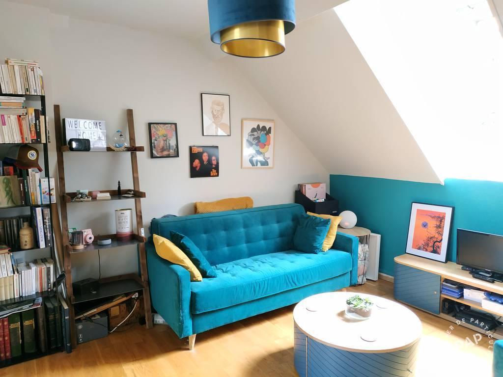 Vente Appartement Paris 12E (75012) 24m² 240.000€