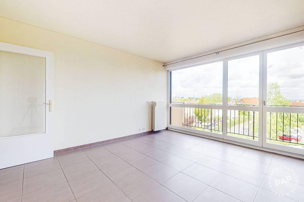 Vente Appartement Ris-Orangis (91130) 61m² 149.000€