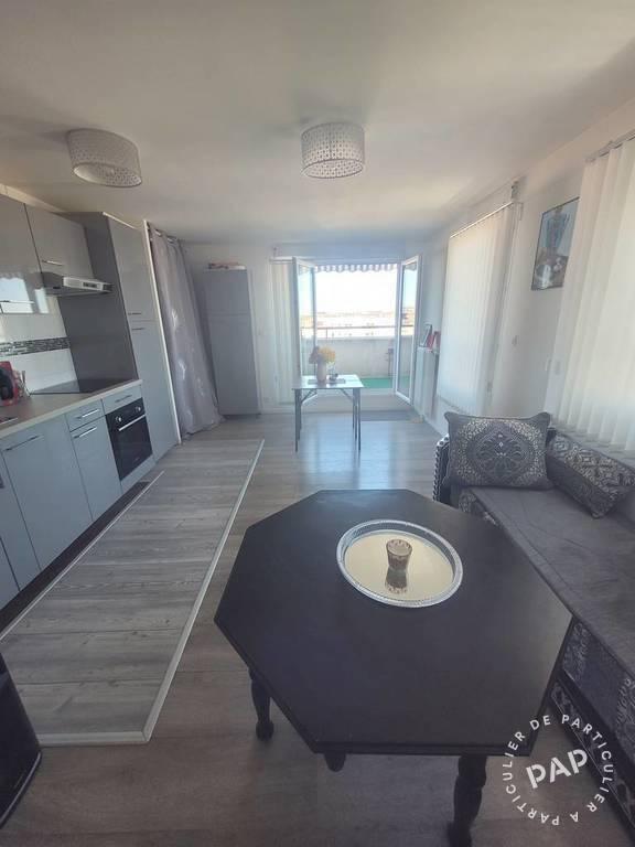 Vente Appartement Corbeil-Essonnes (91100) 43m² 144.000€