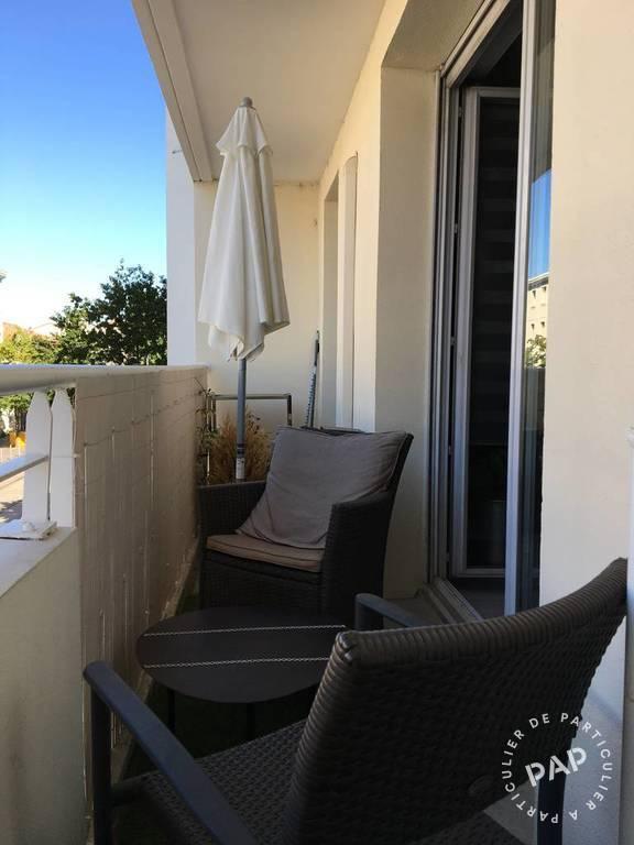 Vente Appartement Bordeaux St-Jean - Ste-Croix 69m² 299.000€