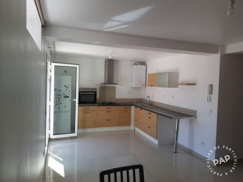 Location Appartement Vigneux-Sur-Seine (91270) 55m² 1.040€