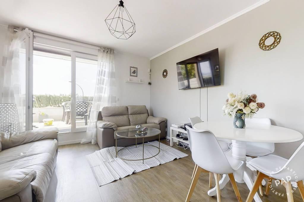 Vente Appartement Sannois (95110) 75m² 305.000€