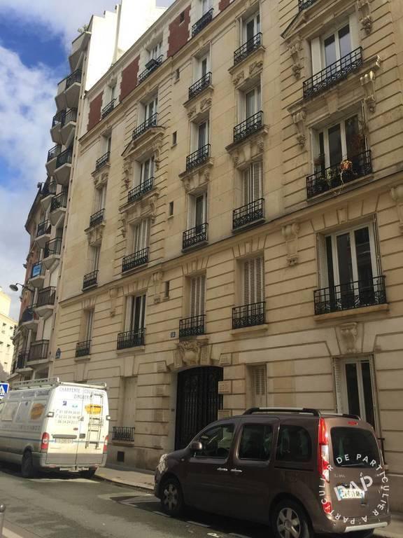 Vente Appartement Paris 12E 51m² 575.000€