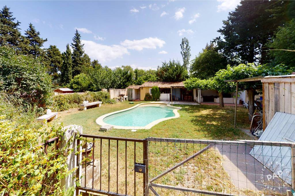 Vente Maison Cheval-Blanc (84460) 143m² 585.000€