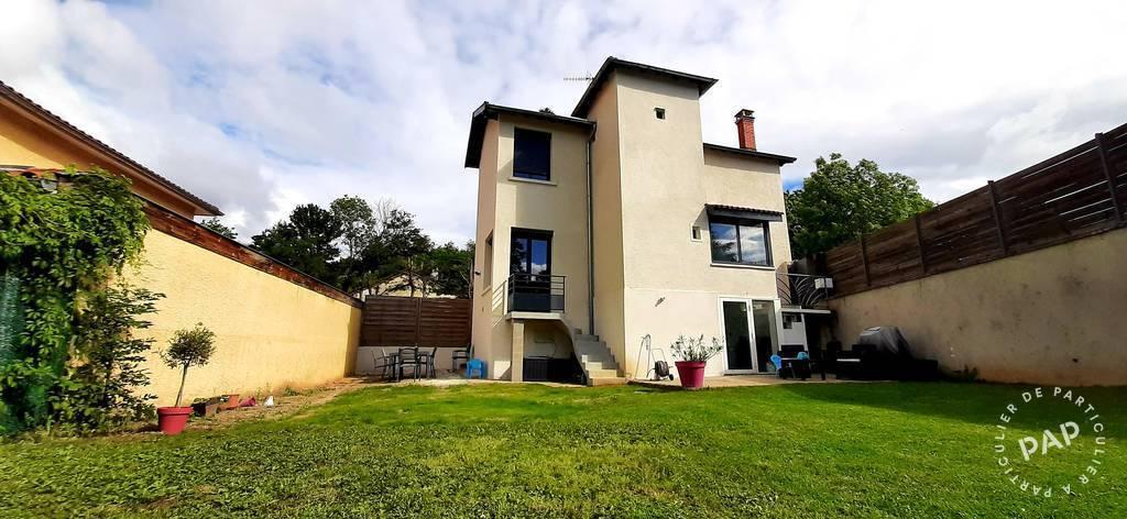 Vente maison 6 pièces Francheville (69340)