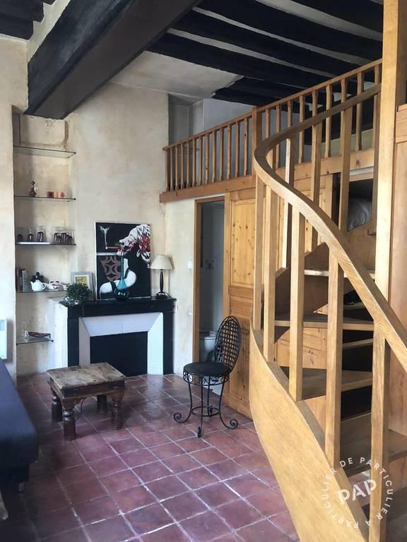 Vente Appartement Paris 5E (75005) 28m² 413.000€