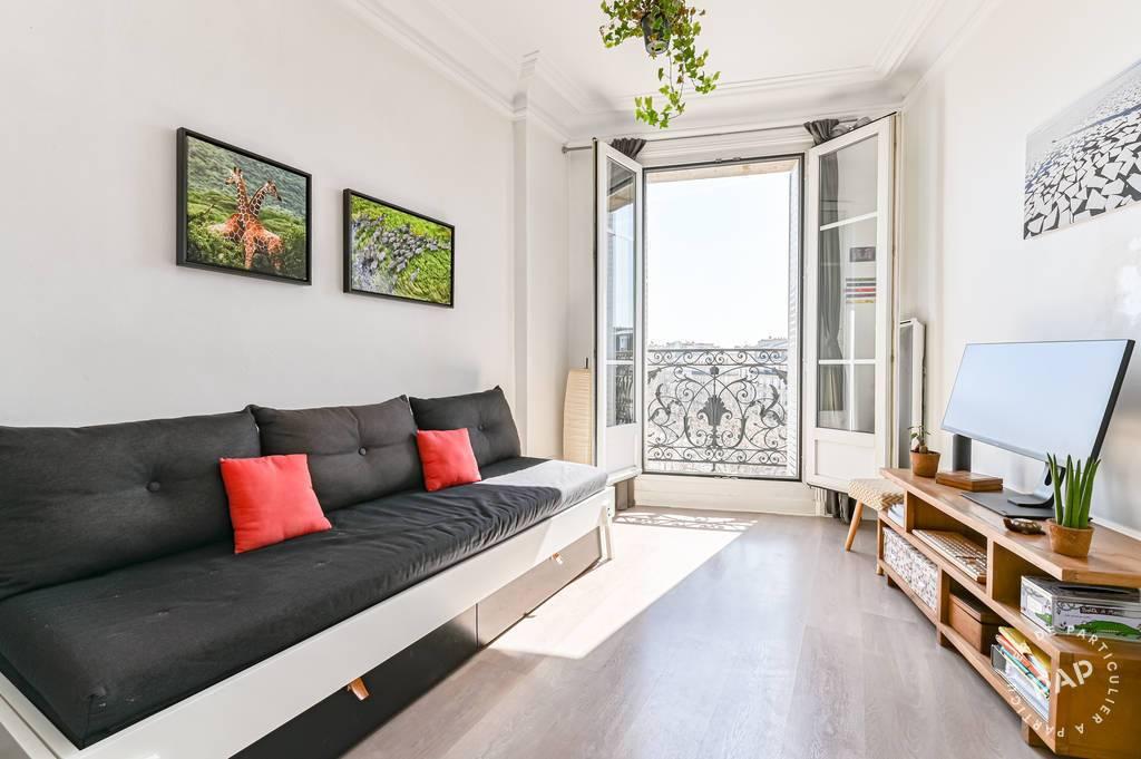Vente Appartement Paris 12E (75012) 35m² 420.000€