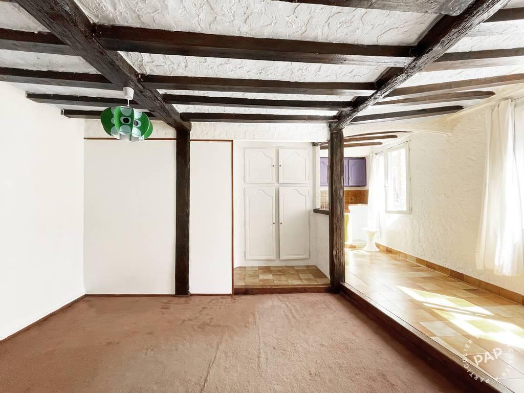 Vente Appartement Paris 5E (75005) 26m² 337.800€