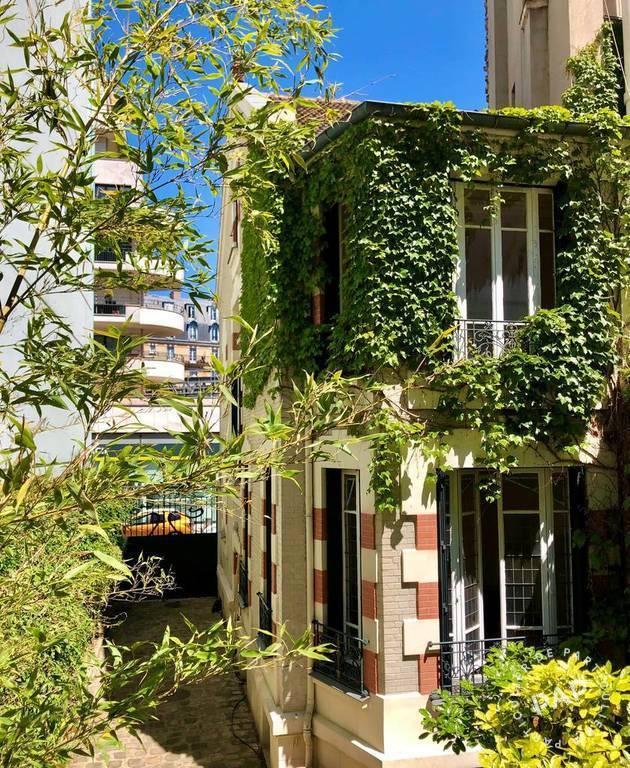Location Résidence avec services Paris 15E (75015) 250m² 7.950€