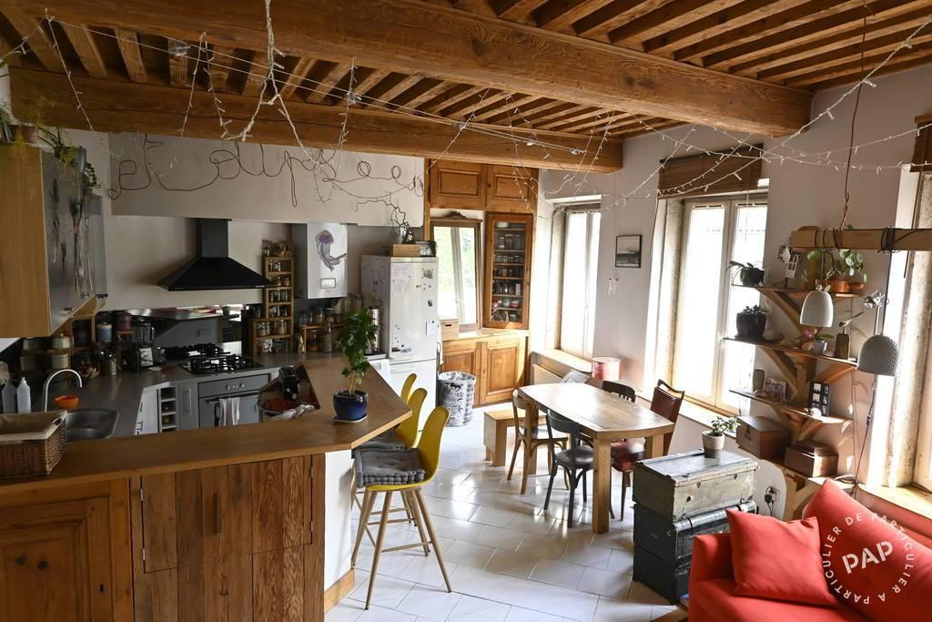 Vente appartement 4 pièces Lyon 5e