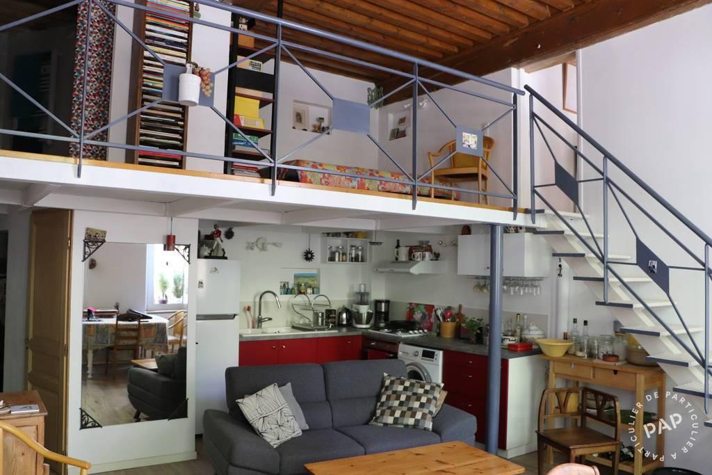 Vente appartement 3 pièces Lyon 4e