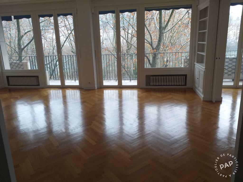 Vente appartement 5 pièces Lyon 6e