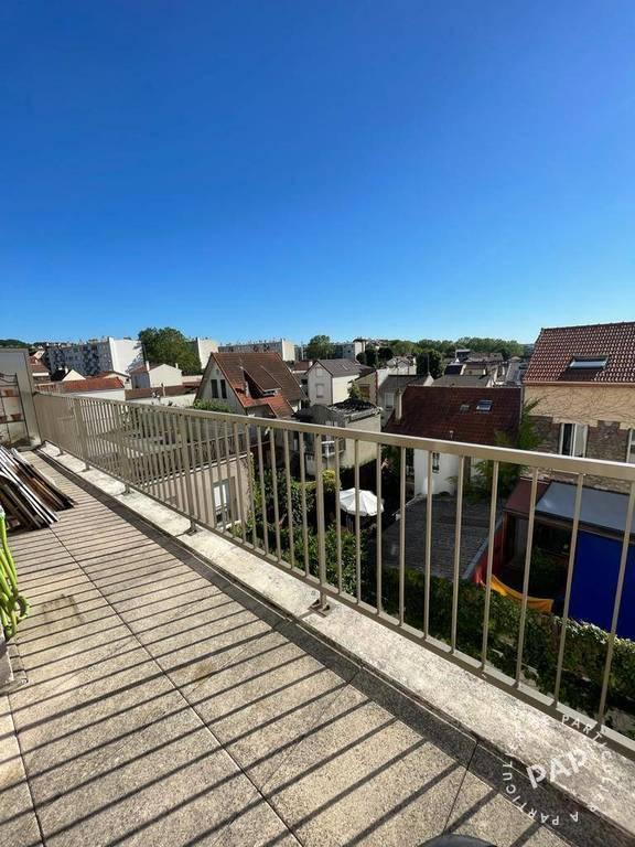 Vente Appartement Nanterre (92000) 86m² 499.000€